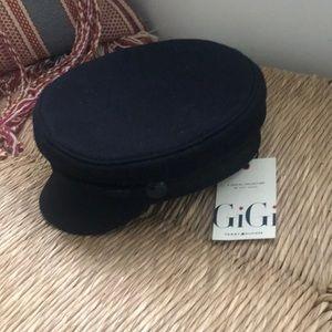 26331090 Tommy Hilfiger Accessories | Gigi Hadid Nautical Hat | Poshmark